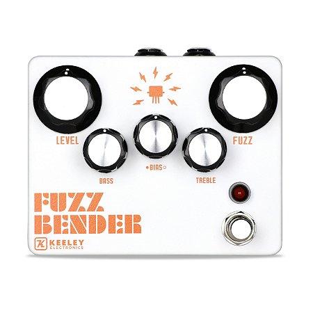 Pedal Keeley Fuzz Bender