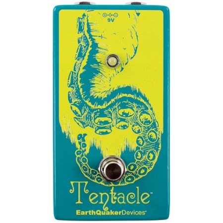 Pedal Earthquaker Tentacle V2 Octave