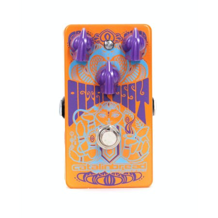 Pedal Catalinbread Octapussy Octave Fuzz