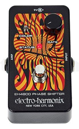 Pedal Ehx Small Stone Analog Phaser Shifter Electro Harmonix
