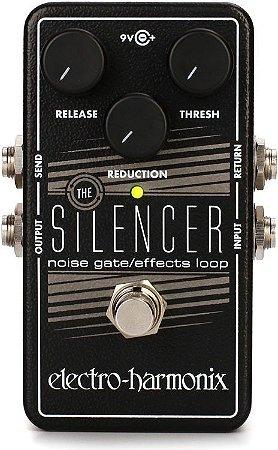 Ehx Silencer Noise Gate Electro Harmonix