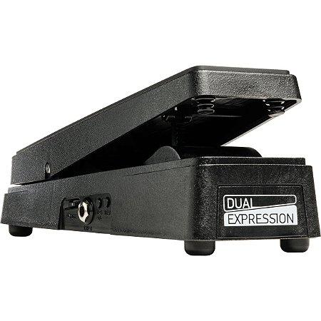 Pedal Espressão Dual Expression Electro Harmonix Ehx Usa