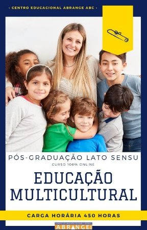 Educação Multicultural - 450 horas