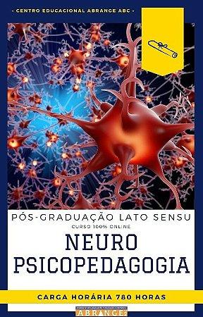 Neuropsicopedagogia - 780 horas