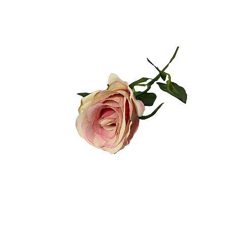 Galho de Rosa Cheirosa EQ-0008