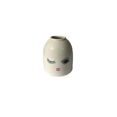 Porta Pincéis de Cerâmica GDR0517