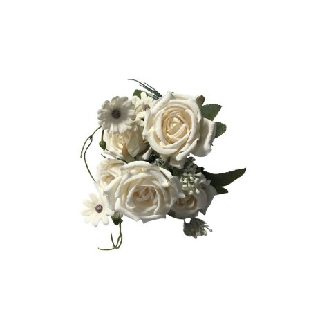 Buquê de Rosa Aline 5x SY05328