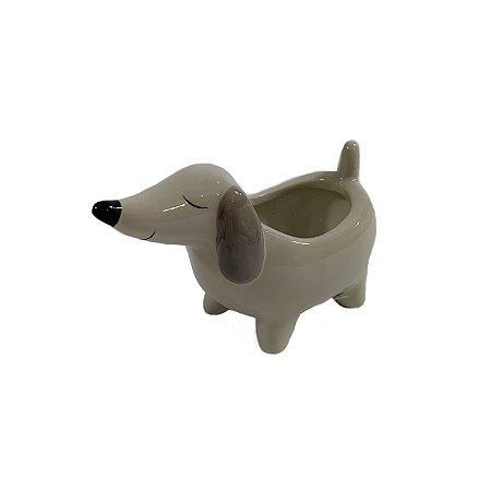 Cachepot Dog 44362