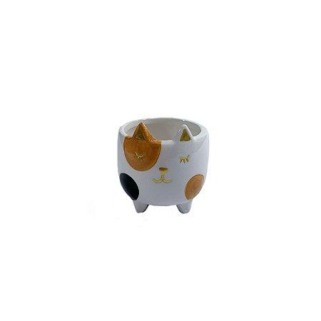 Cachepot Mini Gato 44475