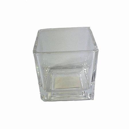 Vaso de Vidro Fernanda