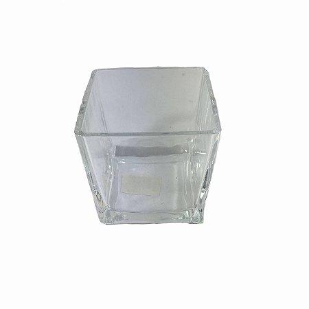 Vaso de Vidro Patricia