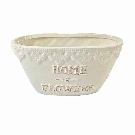 Vaso de Cerâmica Leane