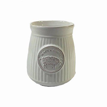 Vaso de Cerâmica Dani