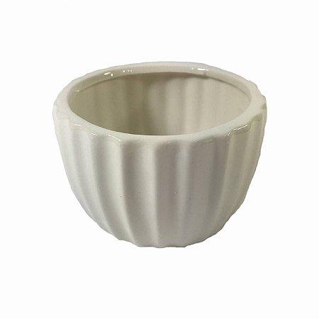 Vaso de Cerâmica Yasmim LV-0084
