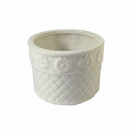 Vaso de Cerâmica Jheny