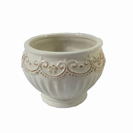 Vaso de Cerâmica Felipa