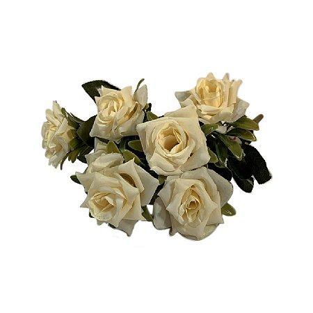 Buque de Rosa Diamante AQ-0026