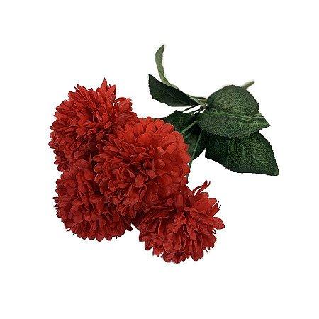 Buque de Crisantemo Maite