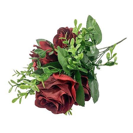 Buque de Rosa Thaina