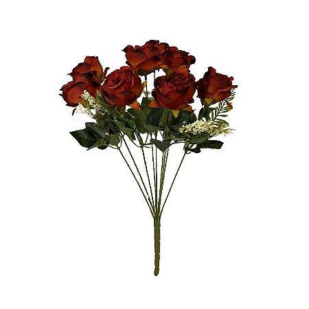 Buque de Rosa X7 Thaina SY09049