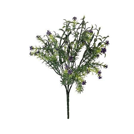 Buque de Capim Mini Florzinha CD-0046