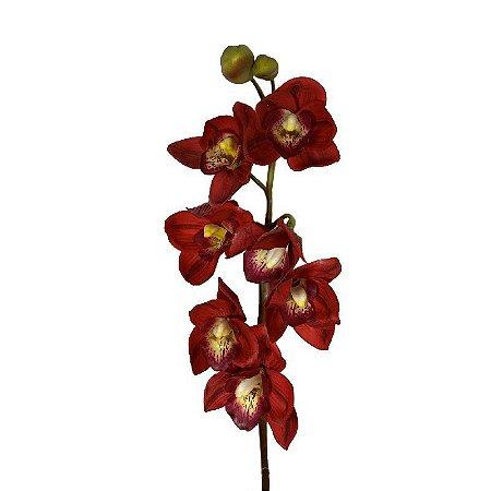 Galho de Orquidea Octomeria