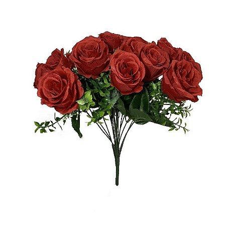 Buque de Rosas X18 FD-0004VM