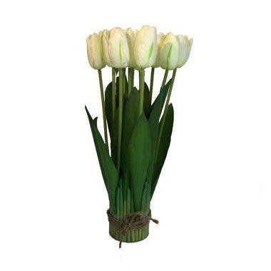 Arranjo de Tulipa Médio x9 FF-0006BR