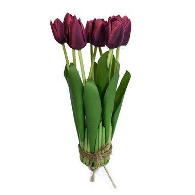 Arranjo de Tulipa Pequeno x7 FF-0007RX