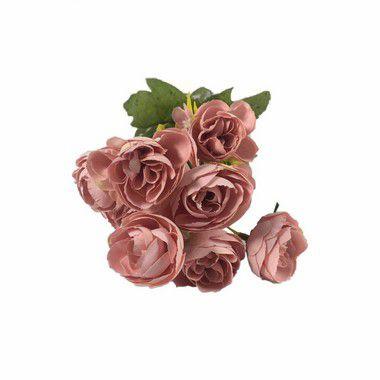 Buque de Mini Rosa Vivi