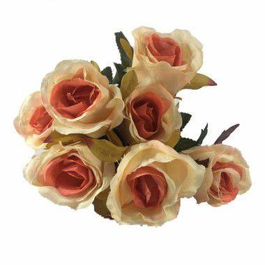 Buque de Rosa Gisele SY09012