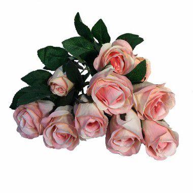 Buque de Rosa Romantica