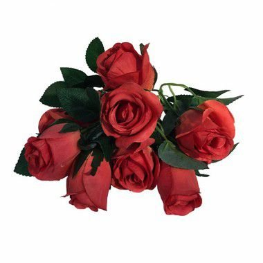 Buque de Rosa Romantica EO-0033
