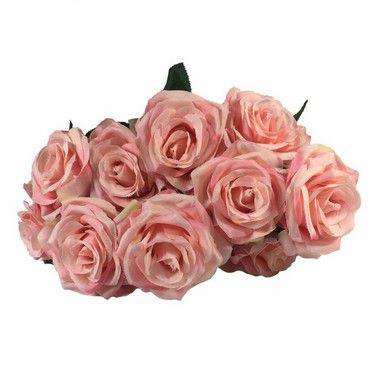 Buque de Rosa Simplicidade