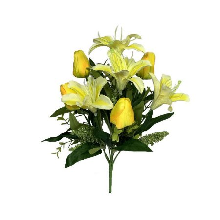 Buque de Lirio e Tulipa Lais EO-0040