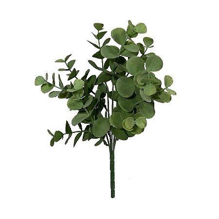 Buque de Eucalipto Verde SY05339-1