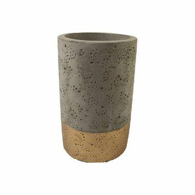 Vaso de Cimento Theo VG-0008