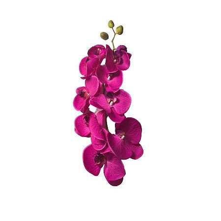 Galho de Orquidea Siliconada DM-0007LS