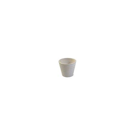 Mini Vaso de Cerâmica Conico LV-0010