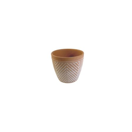Vaso Rustico Redondo Thales LV-0156