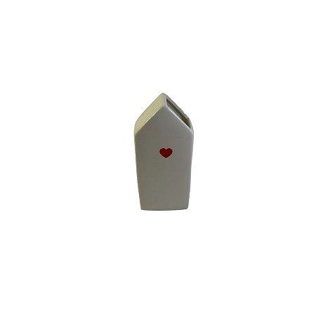 Vaso de Cerâmica Lovely 43761