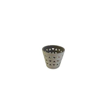 Castical Porcelana Cinza 43770