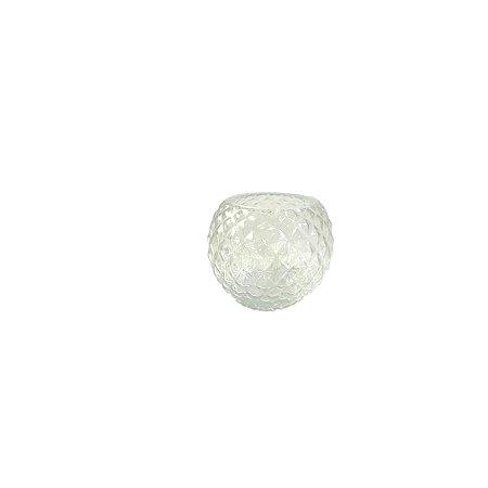 Vaso de Vidro Giovana VA-0013