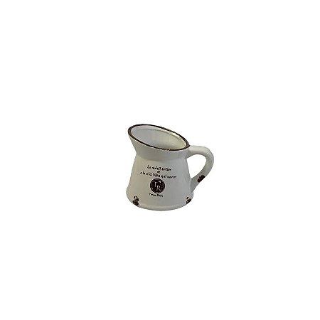 Vaso Jarra de Cerâmica LV-0023