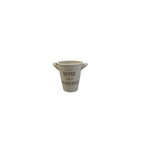 Vaso Conico com Alça LV-0043