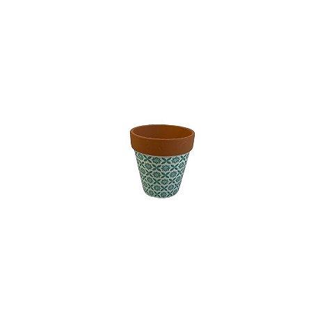Vaso de Cerâmica Sofia LV-0140