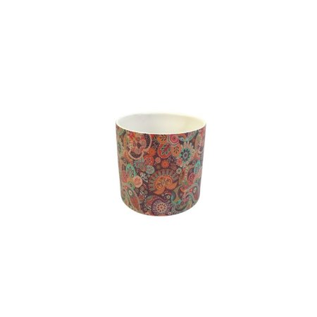 Vaso de Cerâmica Marilia LV-0144