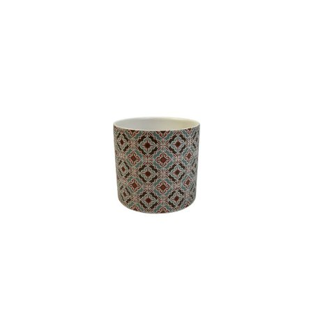 Vaso de Cerâmica Simone LV-0146