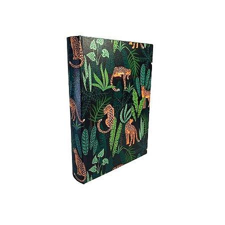 Livro Caixa Decorativo 11803P