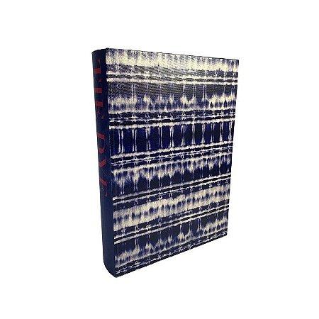 Livro Caixa Decorativo 11791